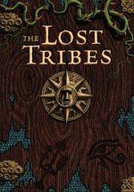 TribesFrontCover72dpi