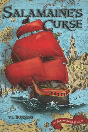 Salamaine's Curse