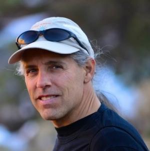 Author Paul Greci