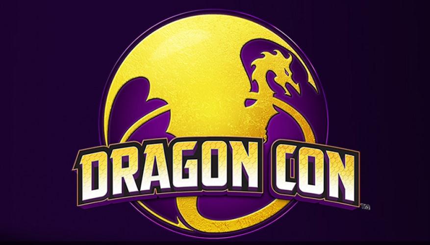 DragonCon logo