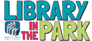 Library in the Park logo