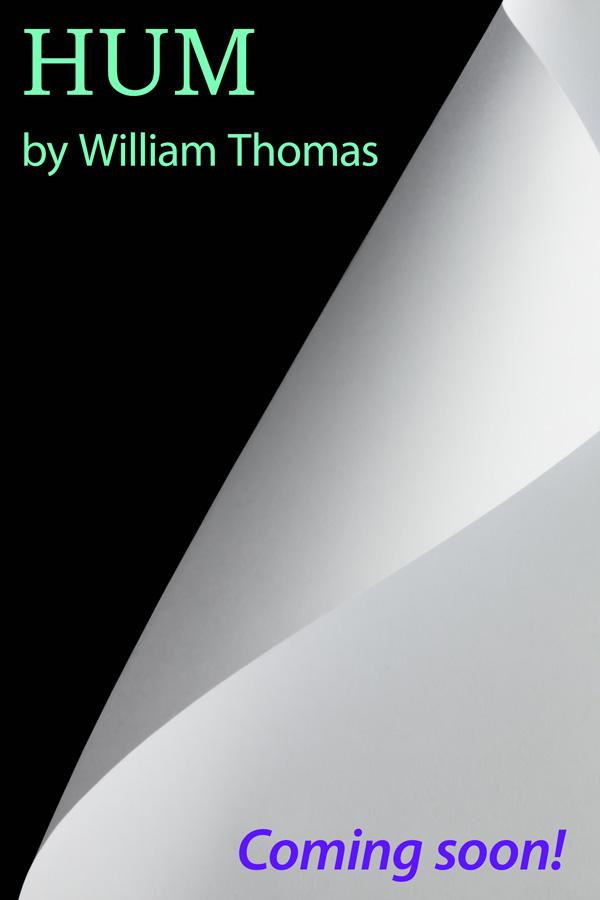 Hum by William Thomas