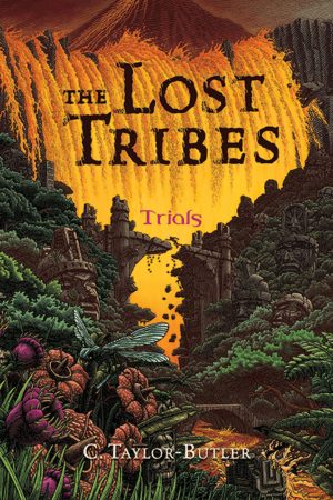 The Lost Tribes 3- Trials