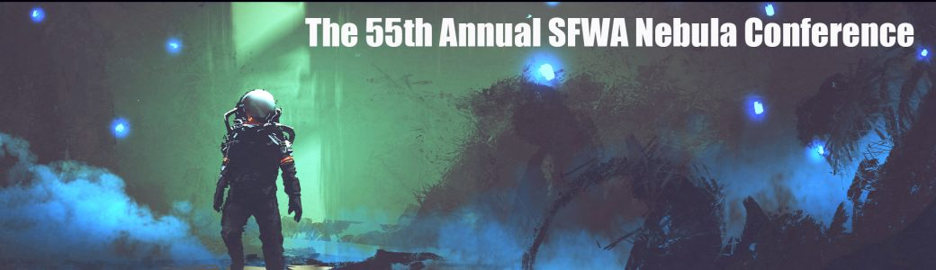 Science Fiction Writers of America Nebula Conference