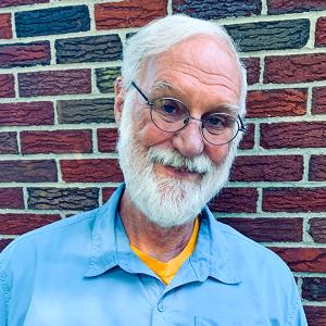 Author William David Thomas