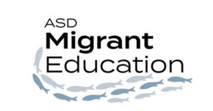 Anchorage School District Migrant Education Program